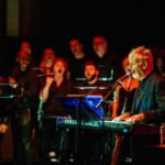 Review Festival of Voice: John Cale (w/ Gwenno) at St David's Hall, Cardiff by Jon Mohajer