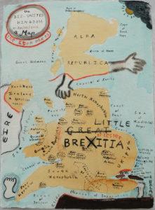'Dis-United Kingdom'