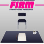 Review 'Firm', Thirsty Bird by Kaitlin Wray