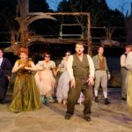 Review Into The Woods, Everyman Theatre Cardiff by Lois Arcari