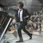 Review Ben Folds & yMusic  support Lera Lynn WMC by Jon Mohajer