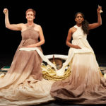 Review Can I Start Again Please?  Battersea Arts Centre by Hannah Goslin