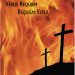 Verdi's Requiem, by Matthew Salisbury