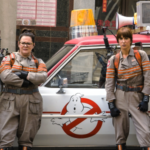 Review Ghostbusters by Jonathan Evans