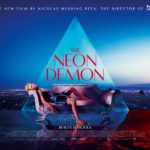 Review The Neon Demon by Jonathan Evans