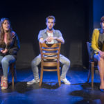 Young Artists Festival 2016, The Other Room by Lauren Ellis-Stretch