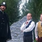 Review, The Hound of the Baskervilles, Chapterhouse Theatre Company, By Hannah Goslin