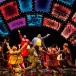 Review Guys and Dolls, New Theatre Cardiff by Barbara Michaels