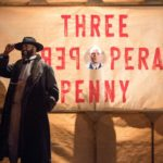 Review Threepenny Opera, National Theatre, By Hannah Goslin
