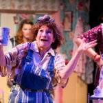 Review, Steel Magnolias, The Hope Theatre by Hannah Goslin