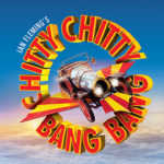 Review Chitty Chitty Bang Bang, WMC by Barbara Michaels