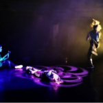 Review Performance at The New Theatre by Lois Arcari