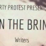 Review On the Brink Dirty Protest by Helen Joy