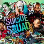 Review Suicide Squad By Jonathan Evans