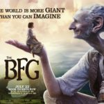 Review The BFG by Jonathan Evans