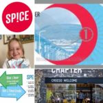 Time Credit earn & spend by Gemma Treharne-Foose, Community Critic for 'Get the Chance' Wales