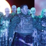 Review Macbeth WNO by Barbara Michaels
