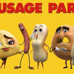 Review Sausage Party by Jonathan Evans