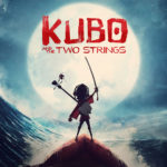 Review Kubo and the Two Strings by Jonathan Evans