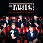 Review The Overtones, St David's Hall by James Briggs