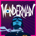 Review Wonderman, Gagglebabble by Gemma Treharne-Foose