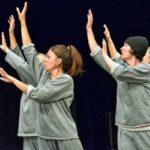 Review, Key Change, Open Clasp, Battersea Arts Centre, By Hannah Goslin