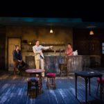 Review The Weir, The Sherman Theatre by Lauren Ellis-Stretch