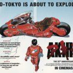 Review Akira by Jonathan Evans