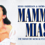 Review 'Mamma Mia The Musical' Wales Millennium Centre by Sarah Debnam