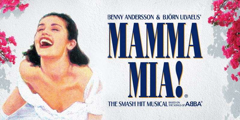 Review 'Mamma Mia The Musical' Wales Millennium Centre by Sarah ...