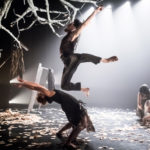 Review NDCW Autumn Tour 'Folk' by Helen Joy