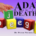 Review 'A Day in the Death of Joe Egg' Everyman Theatre by Tanica Psalmist