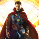 Review Dr Strange by Jonathan Evans