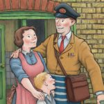 Review Ethel and Ernest by Jonathan Evans