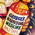 Review George's Marvellous Medicine, The New Theatre, Cardiff by Sarah Debnam