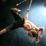 Review Bianco, No Fit State Circus, Southbank Centre by Hannah Goslin