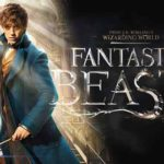 Review Fantastic Beast and Where to Find Them