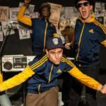 Review 'Licensed to Ill',  Southwark Playhouse by Hannah Goslin