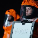 Review 'Arrival' by Jonathan Evans