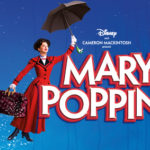 Review 'Mary Poppins', WMC by Kate Richards