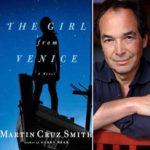 Review The Girl From Venice, Martin Cruz Smith by Sian Thomas