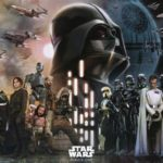 Review Rogue One by Jonathan Evans