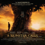 Review A  Monster Calls by Jonathan Evans