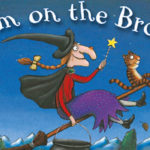 A First Trip to the Theatre, Room on the Broom, New Theatre Cardiff by Kate Richards