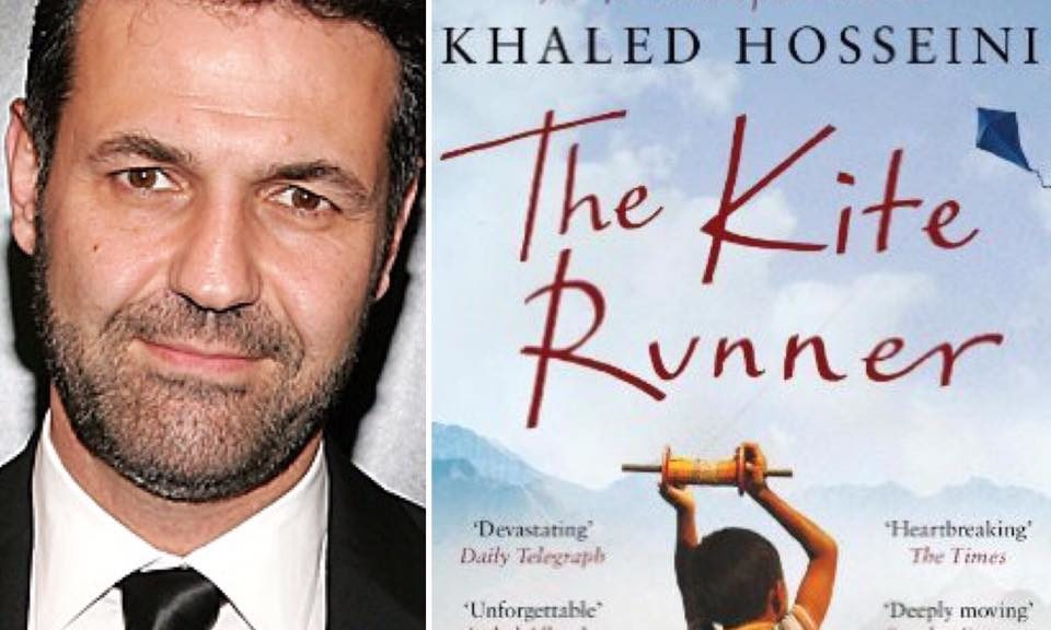 the kite runner reaction Readers respond to the the kite runner the kite runner was one of the very few books that actually kept me gripped until the end it opened up my eyes to the harsh.