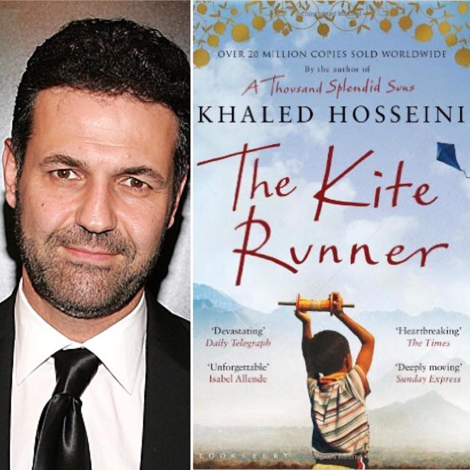 khaled hosseini s the kite runner it Khaled hosseini, author of the commonly challenged novel the kite runner, joins in the # bannedbooksweek movement by sharing one of his favorite banned books, to kill a mockingbird by harper.