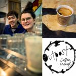 Top Tunes with Sophie Smith from Outpost Coffee and Vinyl