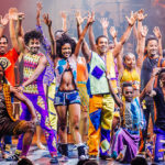 Review Mother Africa, Khayelitsha – My Home , Peacock Theatre by Hannah Goslin