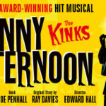 Review Sunny Afternoon, Venue Cymru by Donna Poynton