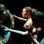 Review Bucket List, Theatre Ad Infinitum, Battersea Arts Centre by Hannah Goslin